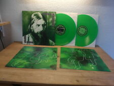 TYPE O NEGATIVE DEAD AGAIN 2-LP STEAMHAMMER 2007 GERMANY GREEN VINYL RARE