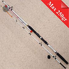 Mitchell Suprema 2.0 bolentino 242 250g / Canna da pesca