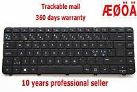 For HP 697530-DH1 698694-DH1 646125-DH1 643263-DH1 633183-DH1 Keyboard Tastatur