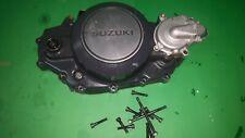 SUZUKI RG250 RG 250 clutch cover