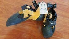 Scarpa Instinct Vs Mens Climbing Shoe, Eu 40, Us 8, Lightly Used without box