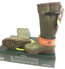 Aigle Boots Hunting Footwear