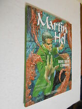 MARTIN HEL anno III° n.2 - eura editoriale -fumetto d'autore