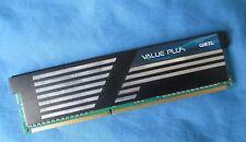 2 Go Chaud gvp32gb1333c9scn pc3-10660 cl9 Non-ECC ddr3 Memory Module