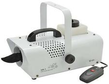 QTX 160.569 Mains Powered Artificial Snow Machine 6m Spread Wired Remote Control