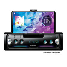 Pioneer SPH-10BT Media Receiver With Smartphone Sync and Bluetooth