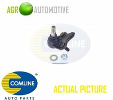 COMLINE FRONT LOWER SUSPENSION BALL JOINT OE REPLACEMENT CBJ7120
