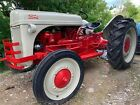 ford 2n tractor late 1942-1947 vintage