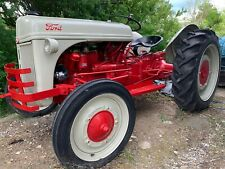 Ford 2n Tractor Late 1942 1947 Vintage