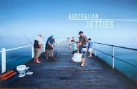 2017 AUSTRALIA STAMP PACK 'AUSTRALIAN JETTIES'  MNH STAMPS