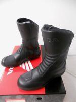 Alpinestars Honda Adventure Webb Black Waterproof Motorcycle Boots New