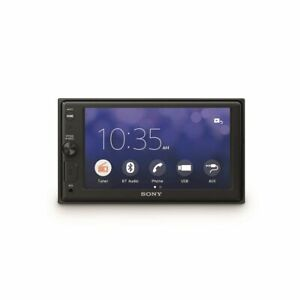 Sony Carplay BT USB Tuner - XAVAX1000