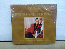Piano And Strings 101 Strings Collectors Edition CD