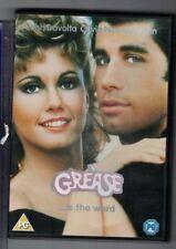 Grease (DVD, 2002) john travolta olivia newton john