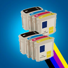 8 Ink Cartridges for HP 88XL Officejet Pro K8600 K8600DN L7400 L7480 L7580