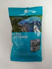 National Geographic Tank Filter Cartridge - For Beta Tanks - 2 Filters *New