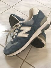 New Balance 1400 Made in USA Mens Running Casual Sports Shoes Size US8