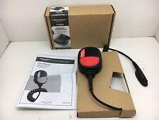 Globe Roamer Guardian FC003 ATEX Remote Speaker Microphone Motorola GP & Waris
