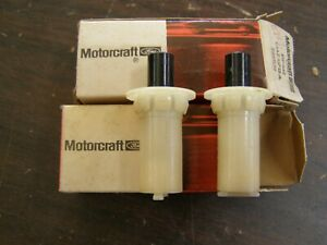 NOS OEM Ford 1965 1968 Mustang Door Light Switches Galaxie Fairlane 1966 1967 GT