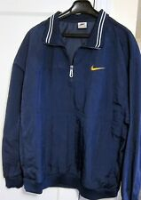 Vtg Nike Pullover Sz Xl Windbreaker /Track Suit / Jacket ~ Philippines
