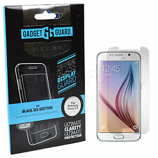 New Gadget Guard Scratch Resistance Glass Screen Protector For Samsung Galaxy S6