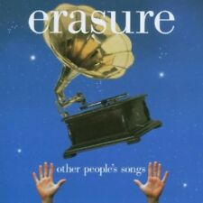 Erasure - Other Peoples Songs [New CD]