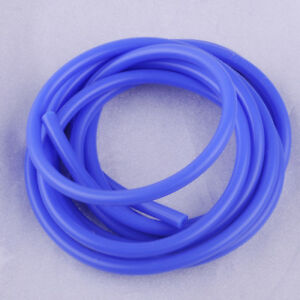 "3 Meters ID 5/32"",0.16"" (4MM) Silicone Vacuum Tube Hose Pipe Engine Bay Dress Up"