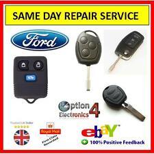 ** Ford Remote Keyfob - Plip Repair Service ** Fast & Efficiant Service Free Del