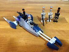 Lego Star Wars 8015 Assassin Droid Battle Pack (2009)