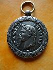 Médaille Napoléon III campagne de chine repro *