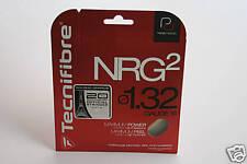 TECNIFIBRE NRG2 TENNIS STRING - 3 GAUGES - 16 17 18