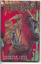 Hellblazer Tainted Love TPB Vertigo 1998 VF 68 69 70 71 1st Print