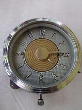 1947 1948 Ford Car Clock