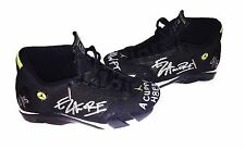 WWE ENZO AMORE RING WORN SIGNED JORDANS FULLY SIGNED WITH INSCRIPTIONS 8/15/16