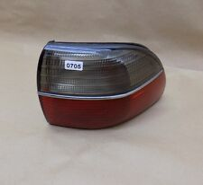 97 99 Cadillac Catera Right Passenger Taillight Tail Light Brake Lamp Assembly