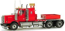 WSI Western Star 4900 6 X 4 with Ballast Box - Red- NIB