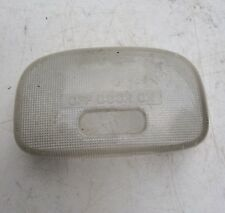 99-06 SUZUKI IGNIS INTERIOR REAR VIEW MIRROR LIGHT COVER