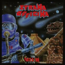 STRANA OFFICINA - RITUAL   CD NEW+