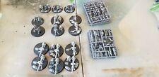 Warhammer 40k astra militarum army