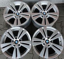 LLANTAS DE ALEACIÓN 8 x 17 BMW S 5 e60 XDRIVE ORIGINALES style 278 UTILIZA