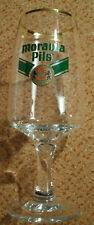 Moravia Pils 0,4l Pokal colani styled! Sammlerglas