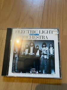 Electric Light Orchestra 'On The Third Day' CD Reissue Remastered 1987