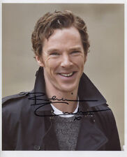 Benedict Cumberbatch SIGNED Photo 1st Generation PRINT Ltd 150 + Certificate / 3