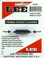 Lee Primer Pocket Cleaner~90101