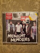 One Direction-Midnight Memories CD NEW SEALED
