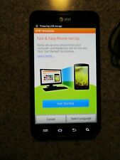 """Samsung Galaxy Note SGH-i717 on AT&T 4G LTE 5.3""""Android Smartphone"""