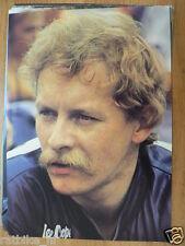 TEUVO LANSIVUORI POSTER CC 1978 ROADRACE,PILOTE CONTINENTAL CIRCUS MOTO GP