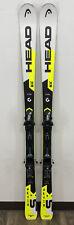 2020 Head Shape SX Downhill Ski with Tyrolia PR 10 Demo Bindings 170cm