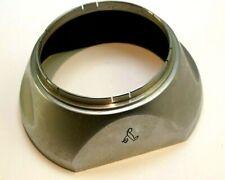 Voigtlander Metal lens Hood Shade 35mm f3.5 for 47mm ID Nokton 50mm f1.5 Genuine