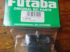 FUTABA  SERVO CASE SET S9257 Y - AS4143 BNIB